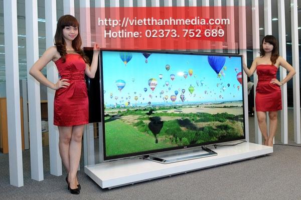 Việt Thanh Media - Cho thuê màn hình Tivi, LCD tại Thanh Hóa LH 0934 544 898