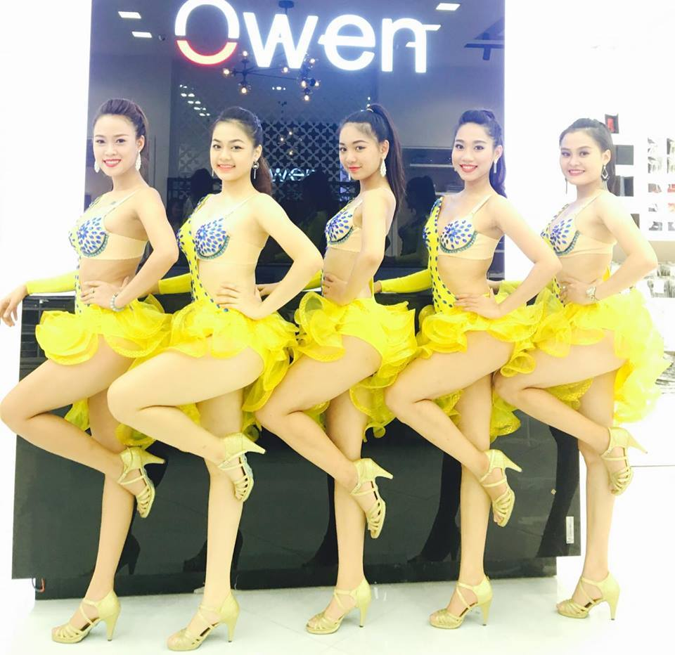Kết quả hình ảnh cho nhóm nhảy