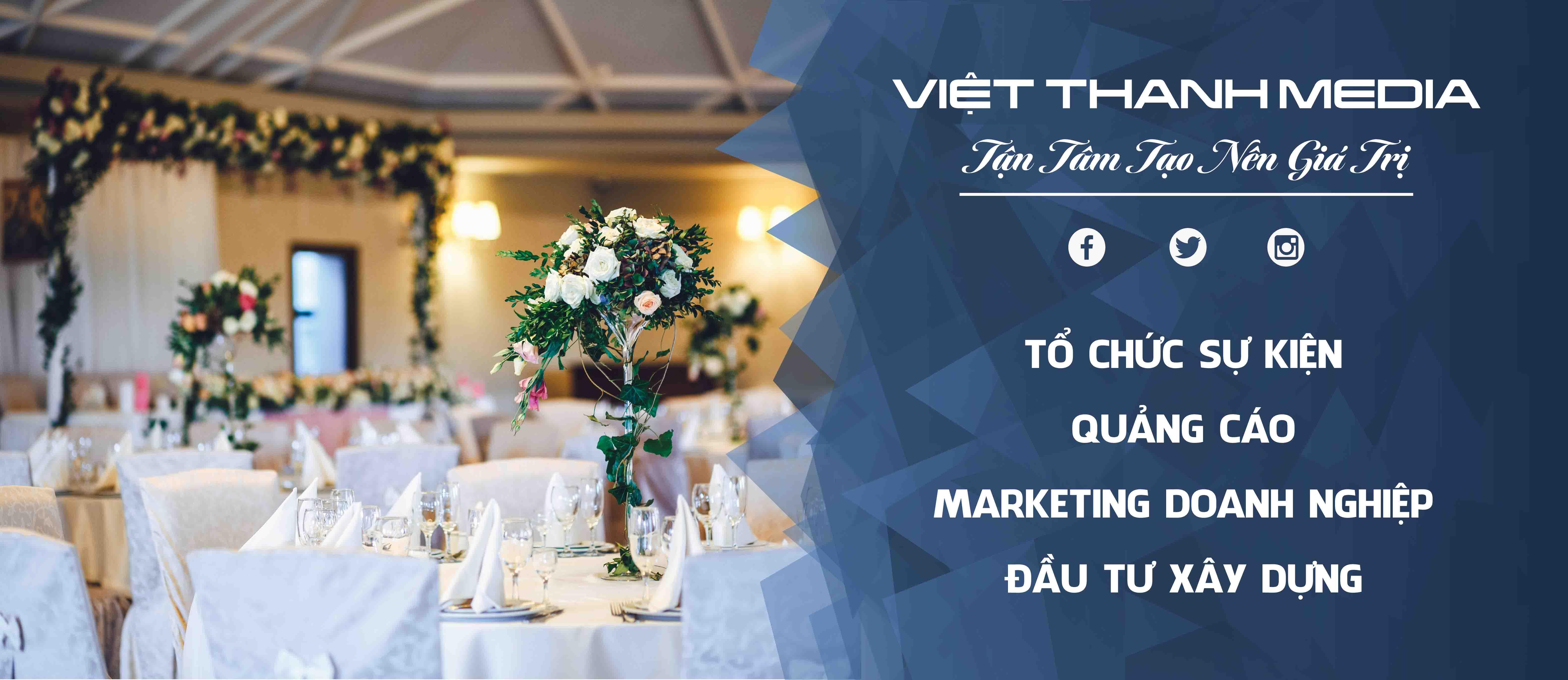 Việt Thanh Media Thanh Hóa