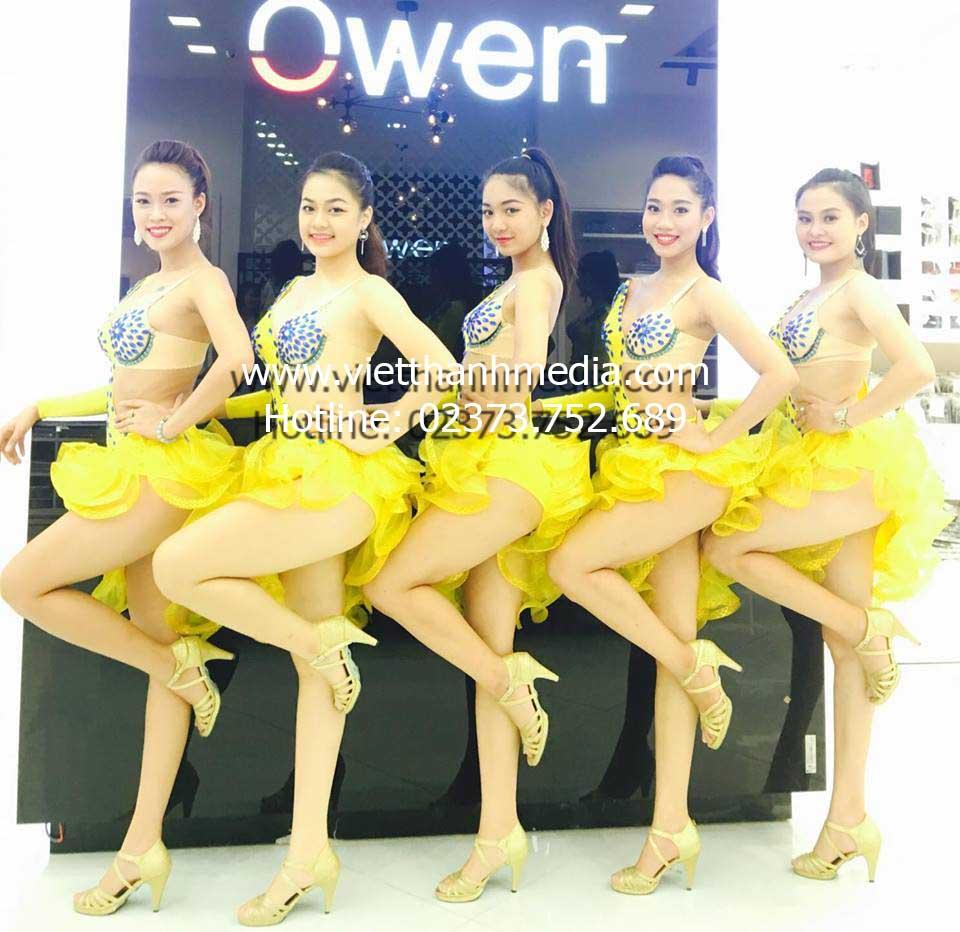 Cung cấp nhóm múa, nhóm nhảy tại Thanh Hóa và các tỉnh lân cận Liên hệ 0934 544 898