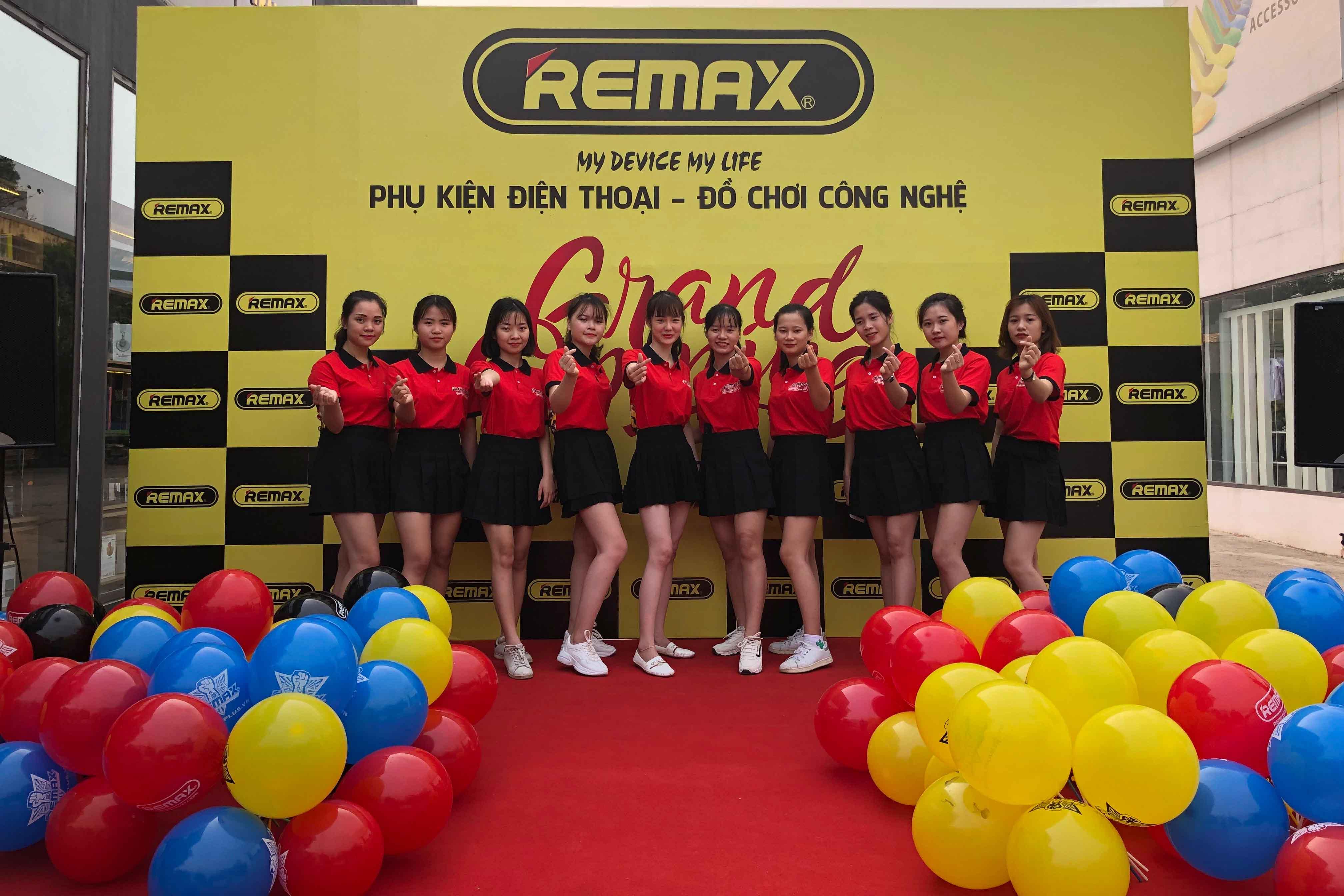 Mừng khai trương Remax Thanh Hóa HL: 0934 544 898